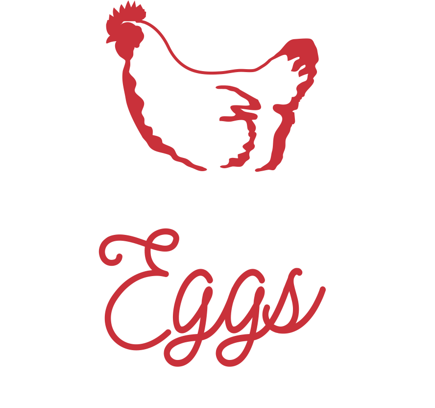 Simpson's Eggs - logo